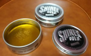 SHINER GOLD POMADE ORIGINAL