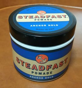 STEADFAST POMADE ANCHOR HOLD
