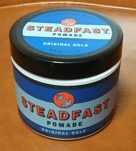 STEADFAST POMADE ORIGINAL