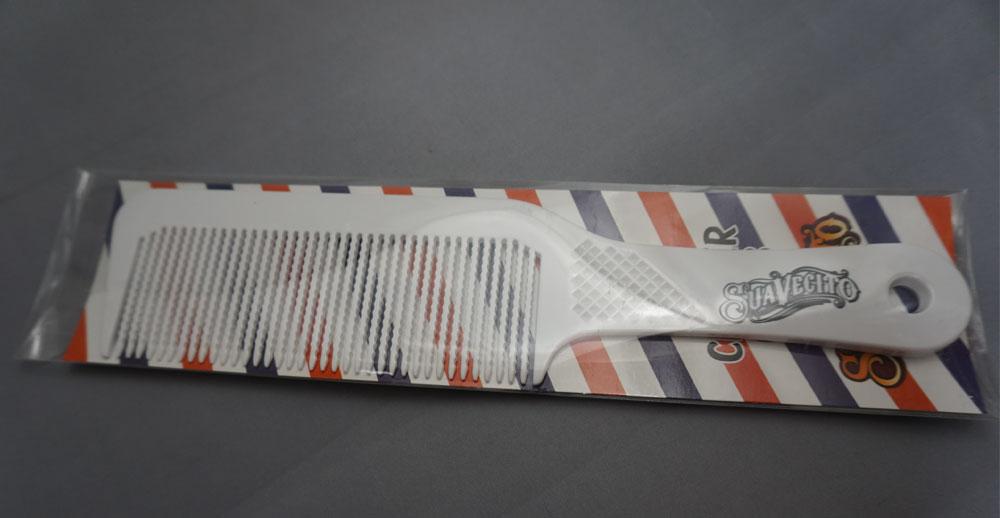 SUAVECITO Clipper Comb