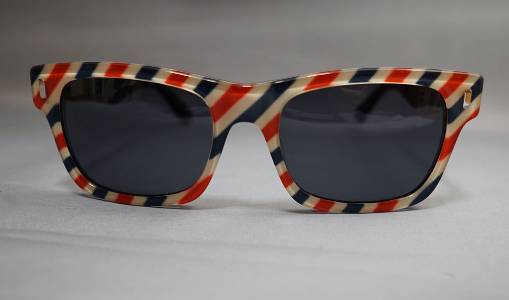 TIPTOP TYPE II SUNGLASSES