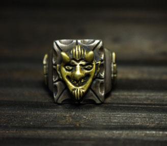 Demongame ring