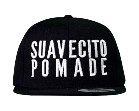 Suavecito Block Hat