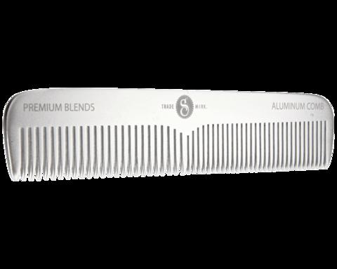 Suavecito Delux metal comb Large
