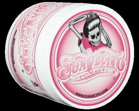 Suavecito X Breast Cancer Solutions - Original Hold Pomade