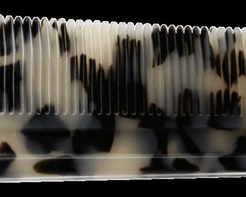 Suavecito Black Ivory Handle Comb