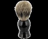SUAVECITO Resin Shave Brush