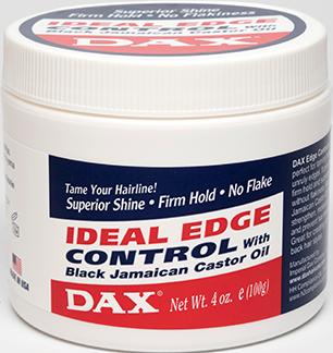 Dax Ideal Edge Control