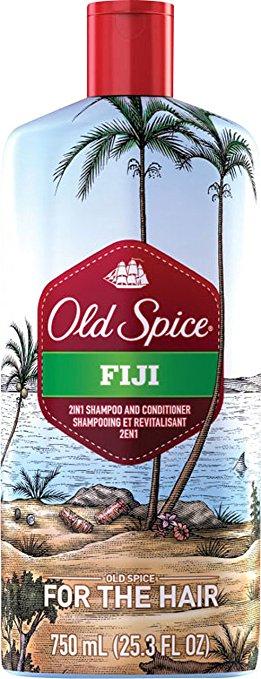 Old Spice シャンプー+コンディショナー FIJI フィジー
