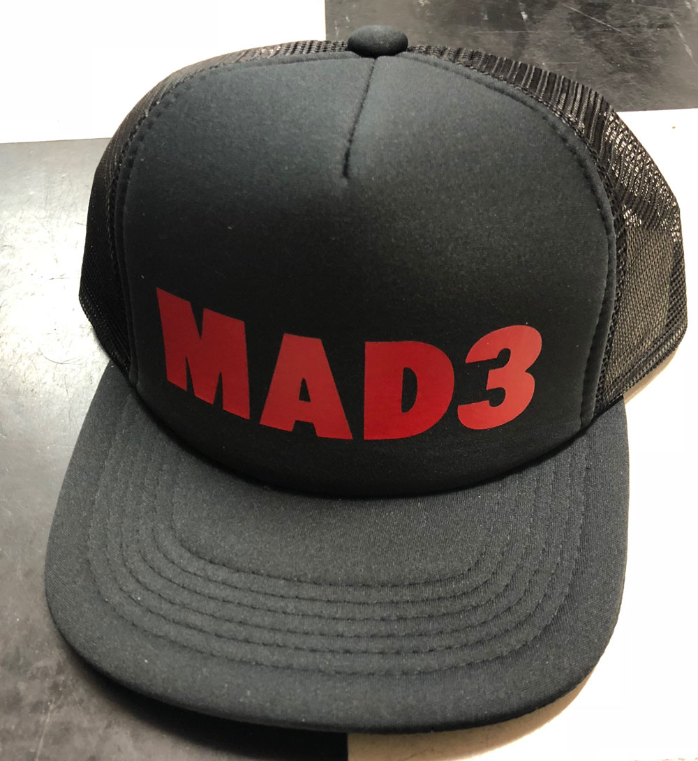 mad3cap