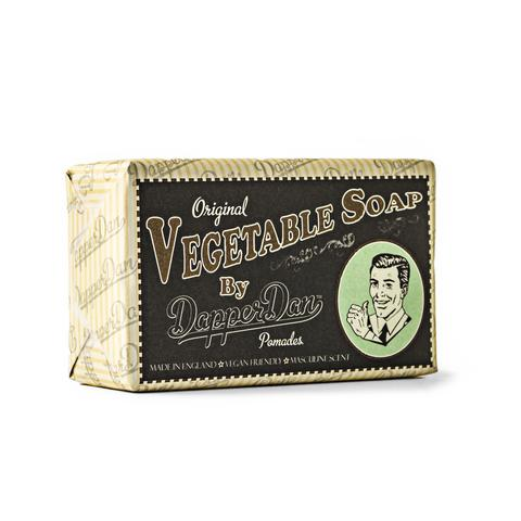 DapperDan Original Vegetable Soap